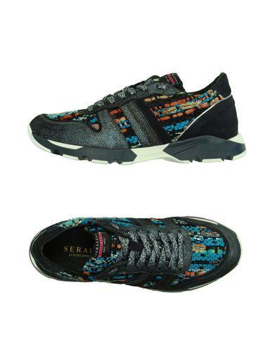 SERAFINI LUXURY Sneakers & Deportivas mujer kfx3hjp7b