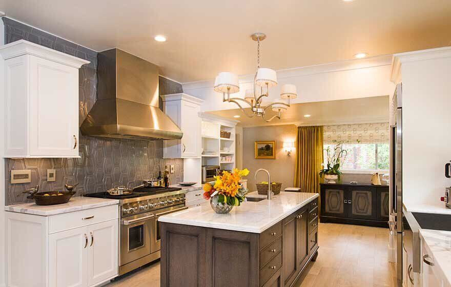 Photo Of Cabinet Gallery Tarzana Ca United States Home Kitchens Kitchen Cabinet Doors Kitchen Remodel