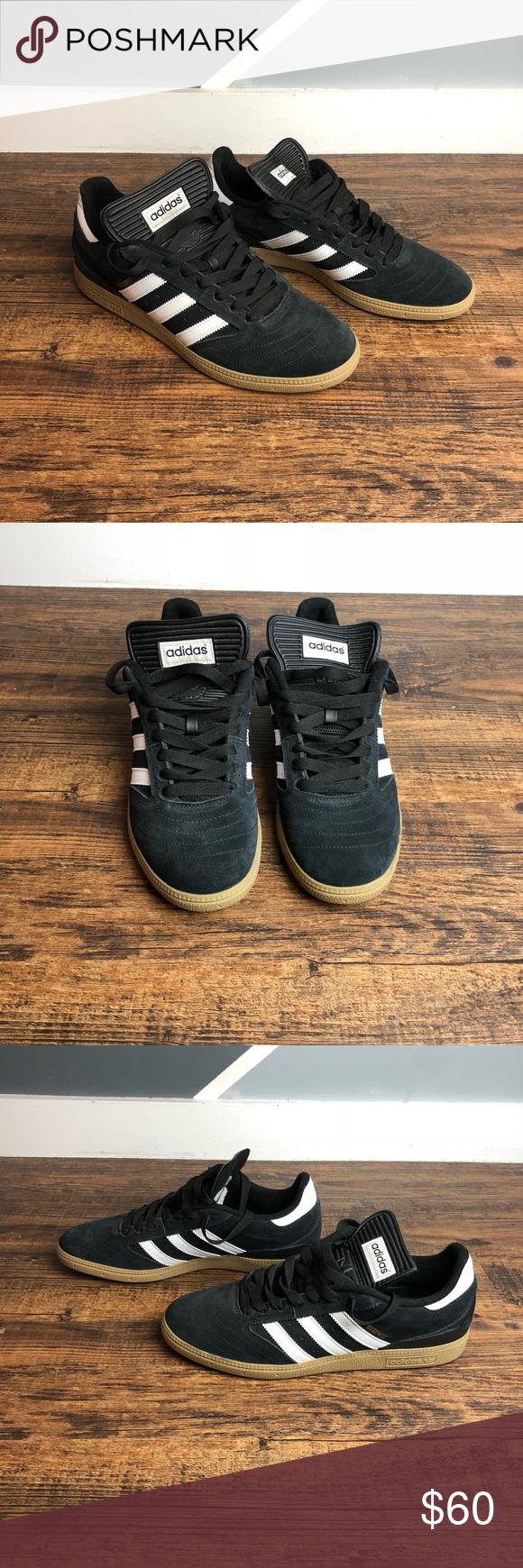 extinción olvidadizo Tumor maligno  Adidas Busenitz Pro Black White G48060 Size 11 Brand New, never worn  Busenitz Pro Shoes. Men's size 11 Skate Sn… | Adidas busenitz, Shoes  sneakers adidas, Sneakers