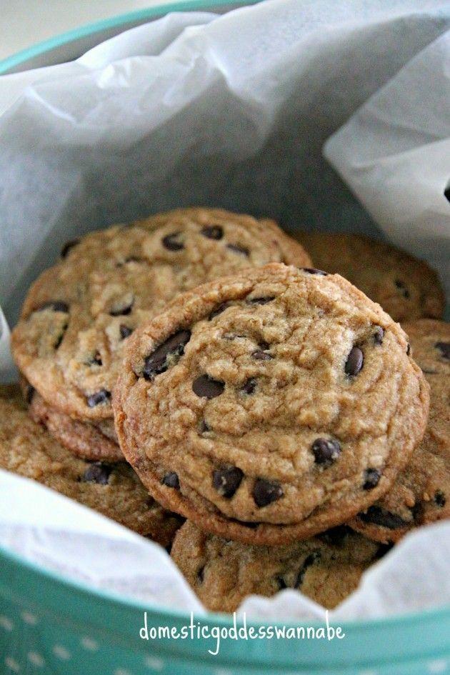 Famous Amos Chocolate Chip Raisin Cookie Recipe