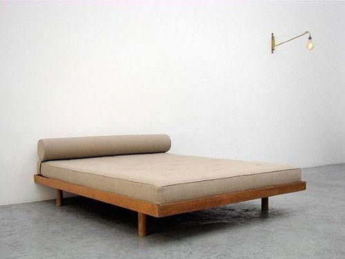 Japanische Futonbetten japanische betten 6 deutch deko my space schlaf
