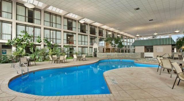 Days Inn Columbus Airport 3 Sterne Hotel Eur 42 Hotels Vereinigtestaatenvonamerika