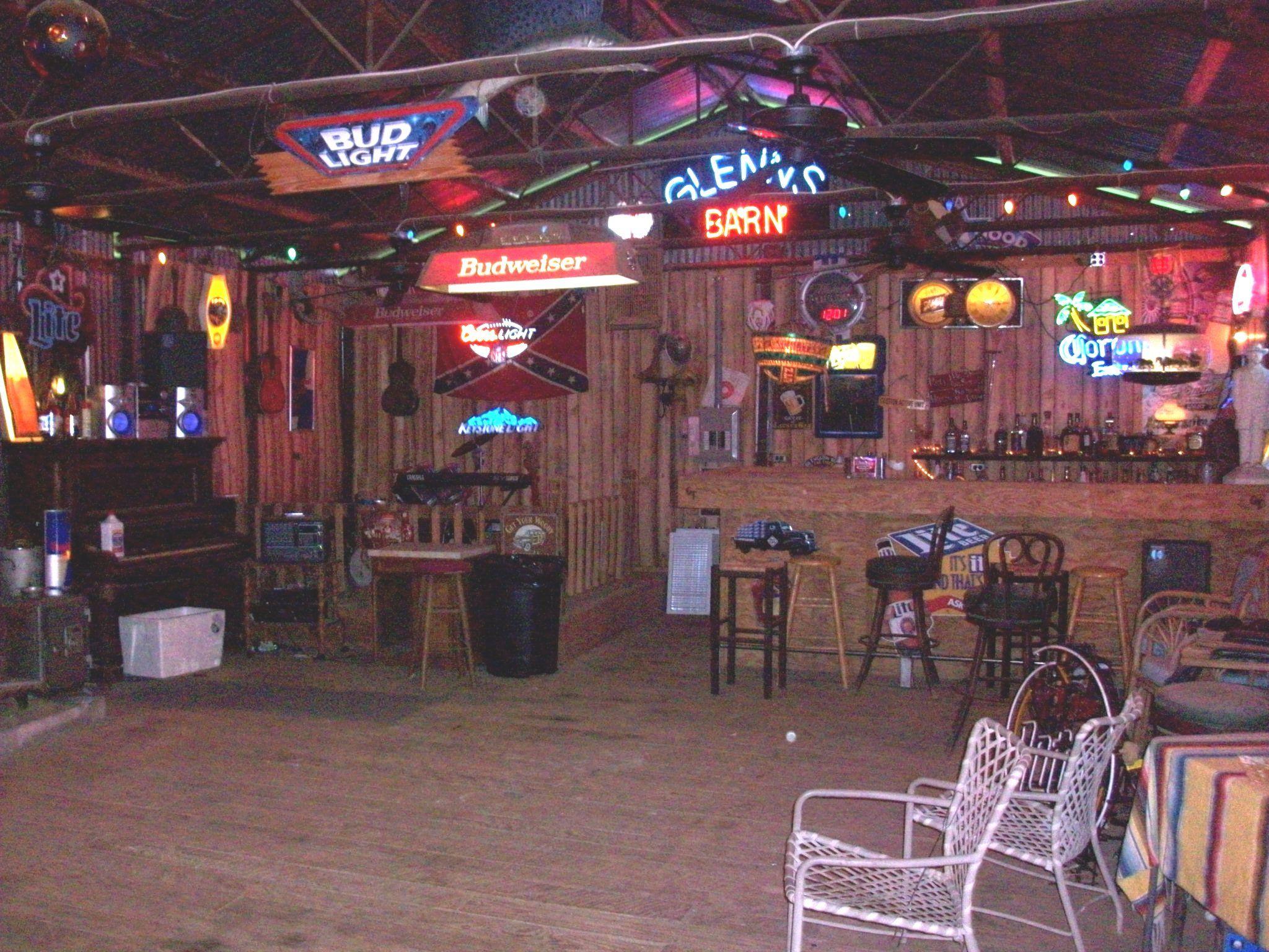 Best Rustic Man Cave Bar Garage Man Town Pinterest Caves Best - Man cave garage bar