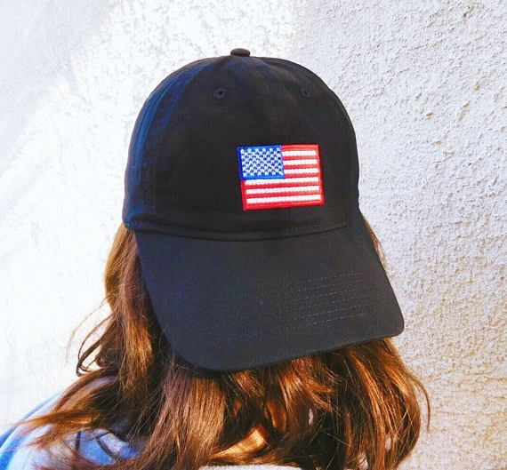 United We Stand America Usa Dadhat Hat Baseball Hats Dad Hats Hats