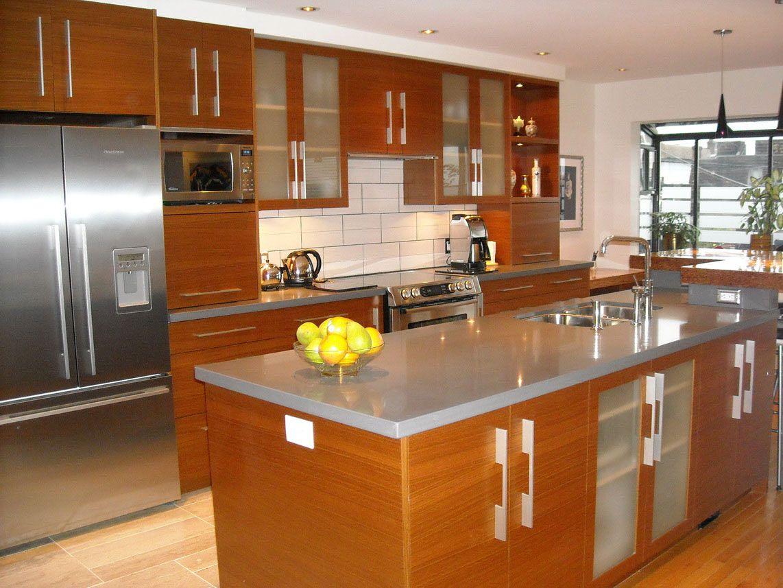 9 Creative Kitchen Designs   Interior design kitchen, Kosher ...
