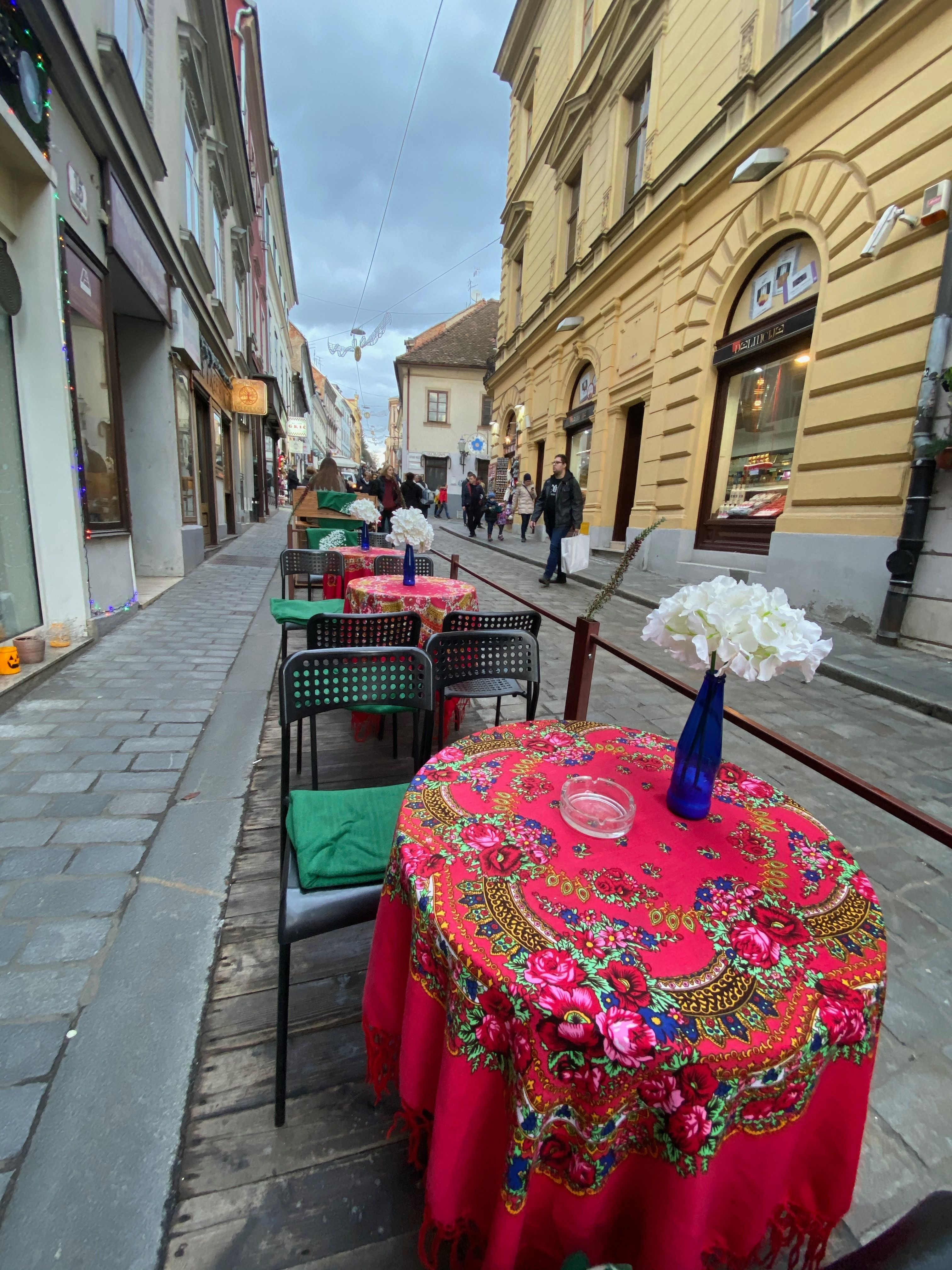 Zagreb For Christmas Best Christmas Markets Zagreb Christmas Activities