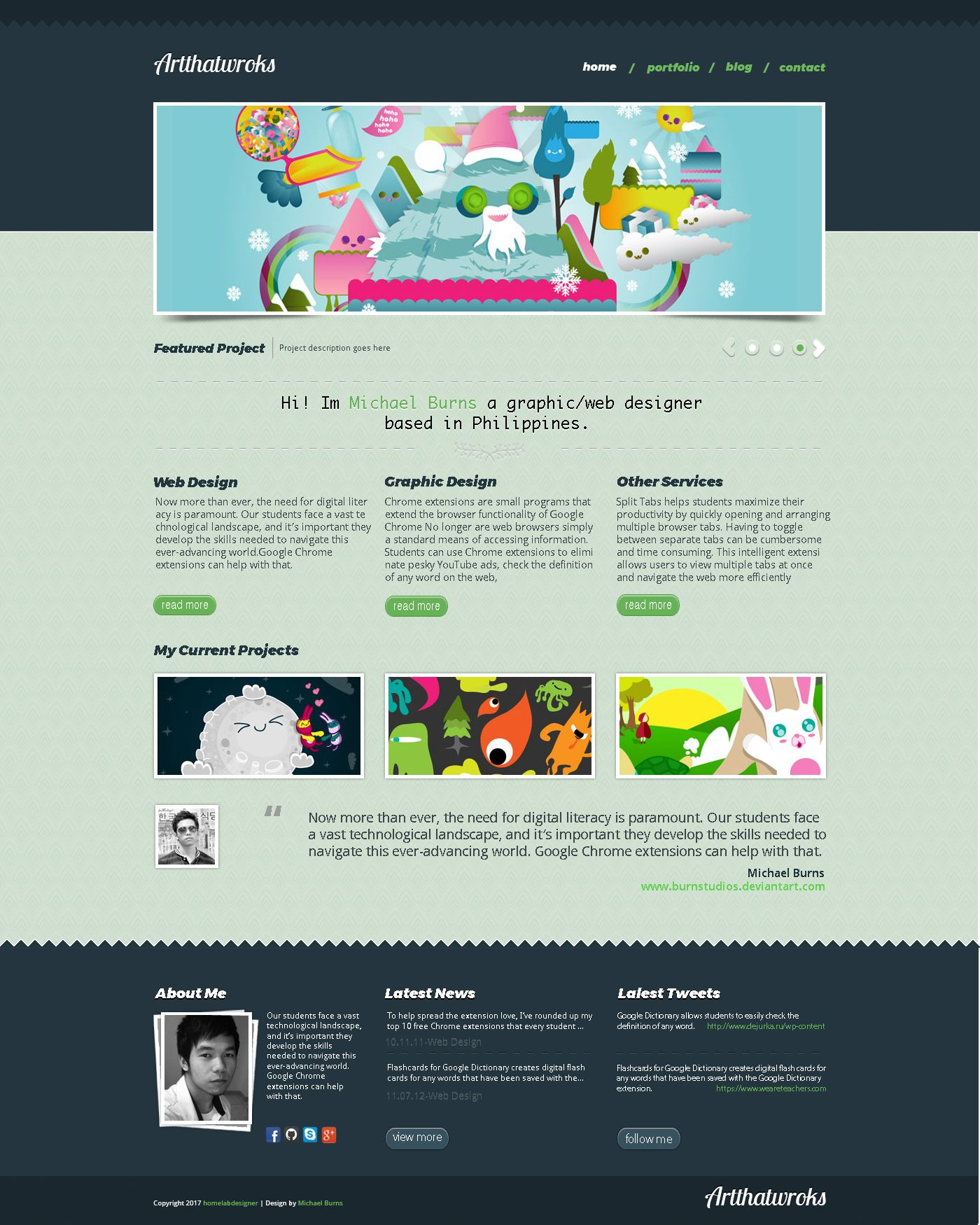 Site Layout Made In Photoshop Cc Web Development Design Web Design Tips Coding Tutorials