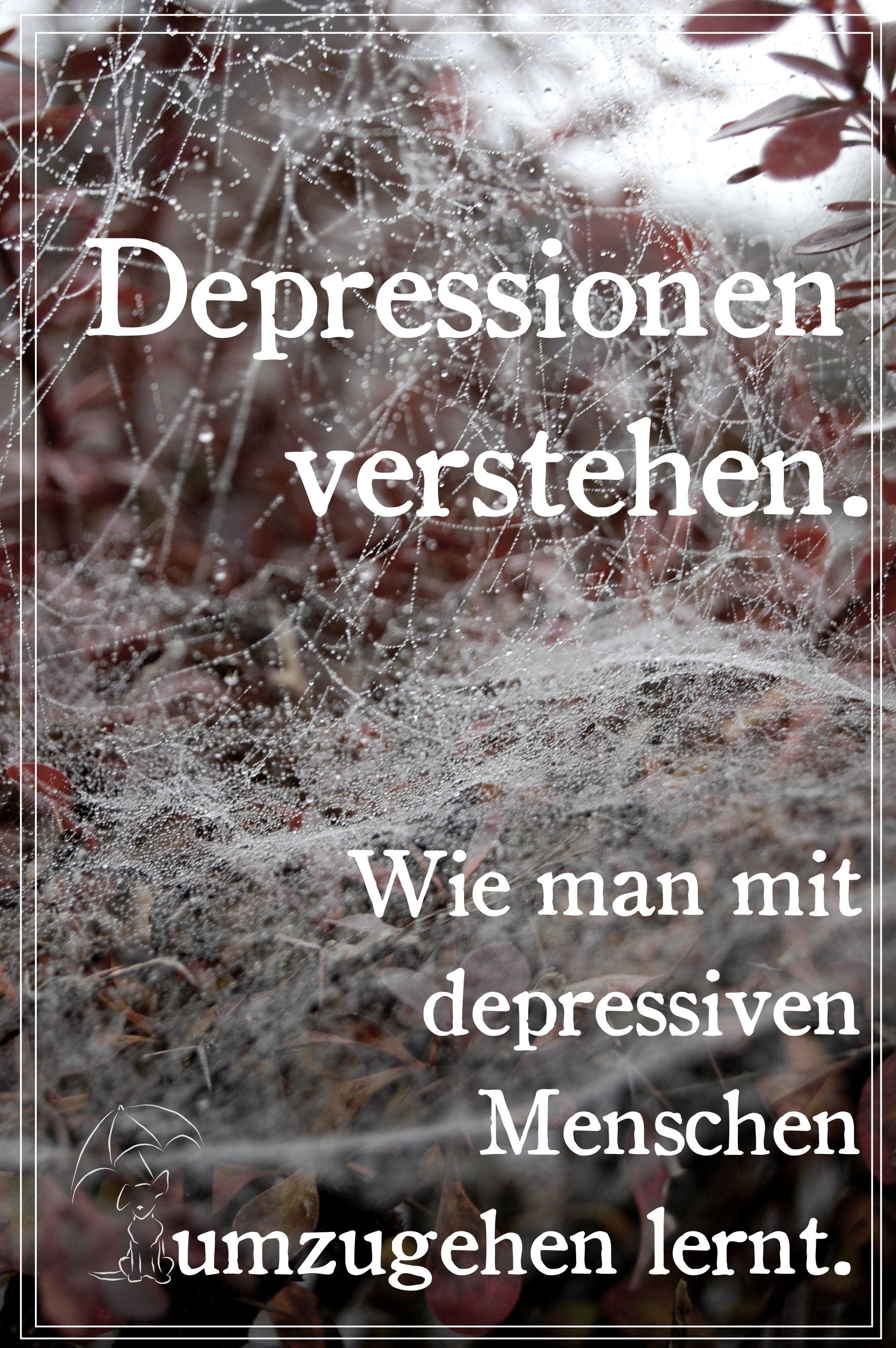Der Umgang mit psychisch Kranken ist nicht einfach. Wie man lernen ...