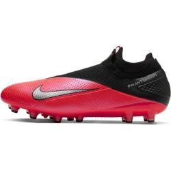 Photo of Nike Phantom Vision 2 Elite Dynamic Fit Ag-Pro Fußballschuh mit Kunstrasen – Rot Nike