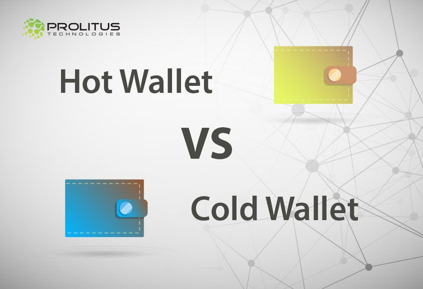 hot wallet cryptocurrency