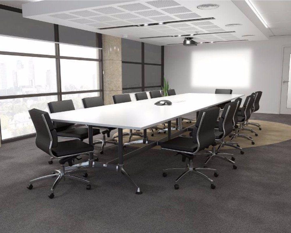 Marvelous OLG Modulus Boardroom Table U2013 Dunn Furniture