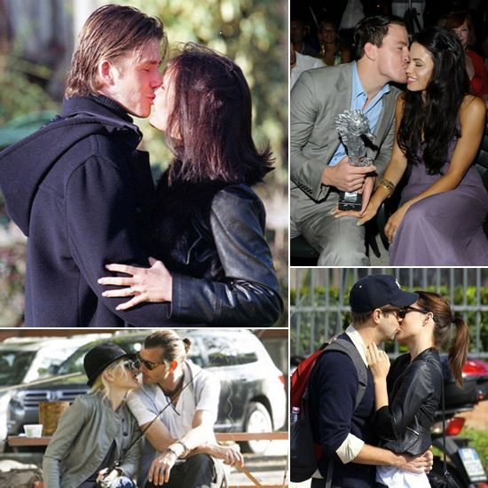 Well  is so romantic is so nice is me okay Get Ready For Valentine's Day With 120+ Hot PDA Pictures!