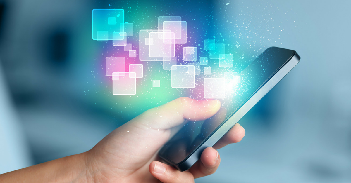 Leading Print Services Providers Are Tuning In To Mobile App