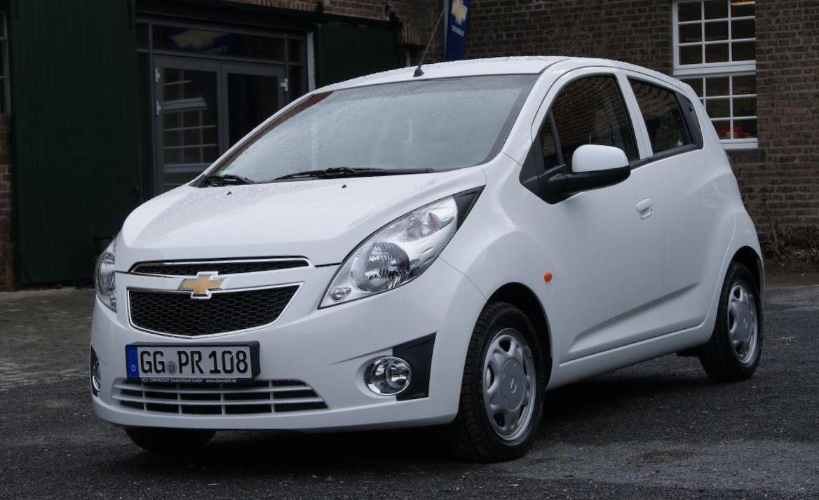 Chevrolet Spark Model Http Autotras Com