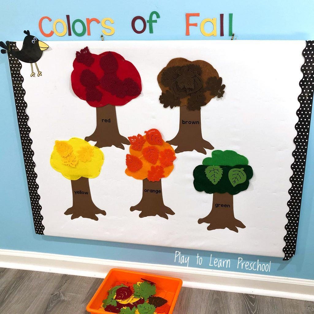 Interactive Bulletin Board Ideas for the Whole Year #octoberbulletinboards