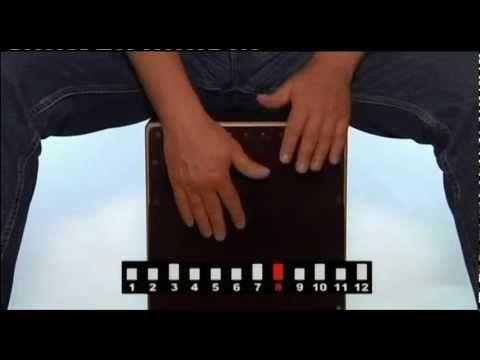 ▶ El cajón flamenco, Bulerías.mov - YouTube