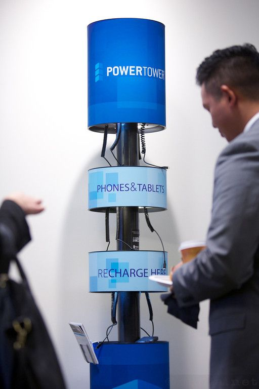 Power Tower Charging Stations | Power Tower | Cell Phone Charging Station  Blog