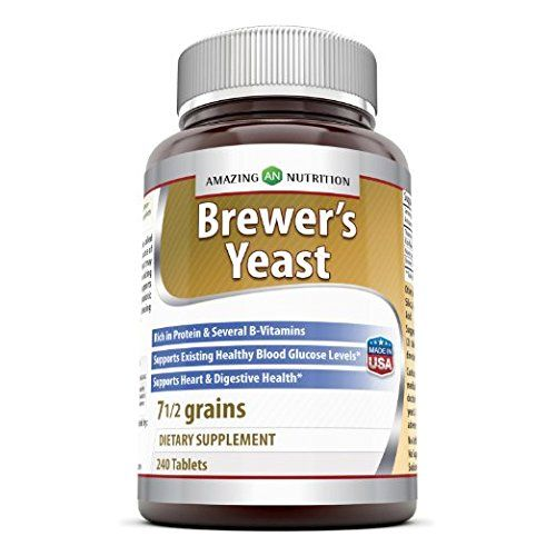 Amazing Nutrition Brewer S Yeast Brewer S Yeast Is A Nature S Powerhouse Packed With Vitamins And P Brewers Yeast Brewers Yeast Lactation Increase Milk Supply
