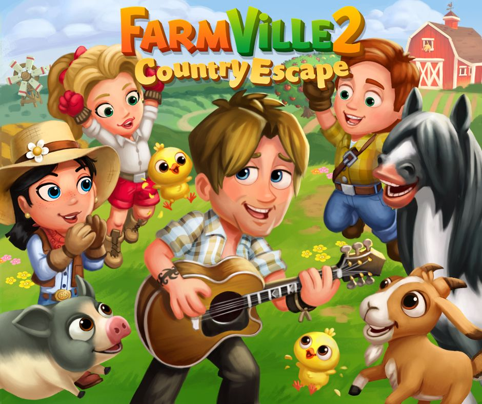 26+ Games like farmville for pc mode
