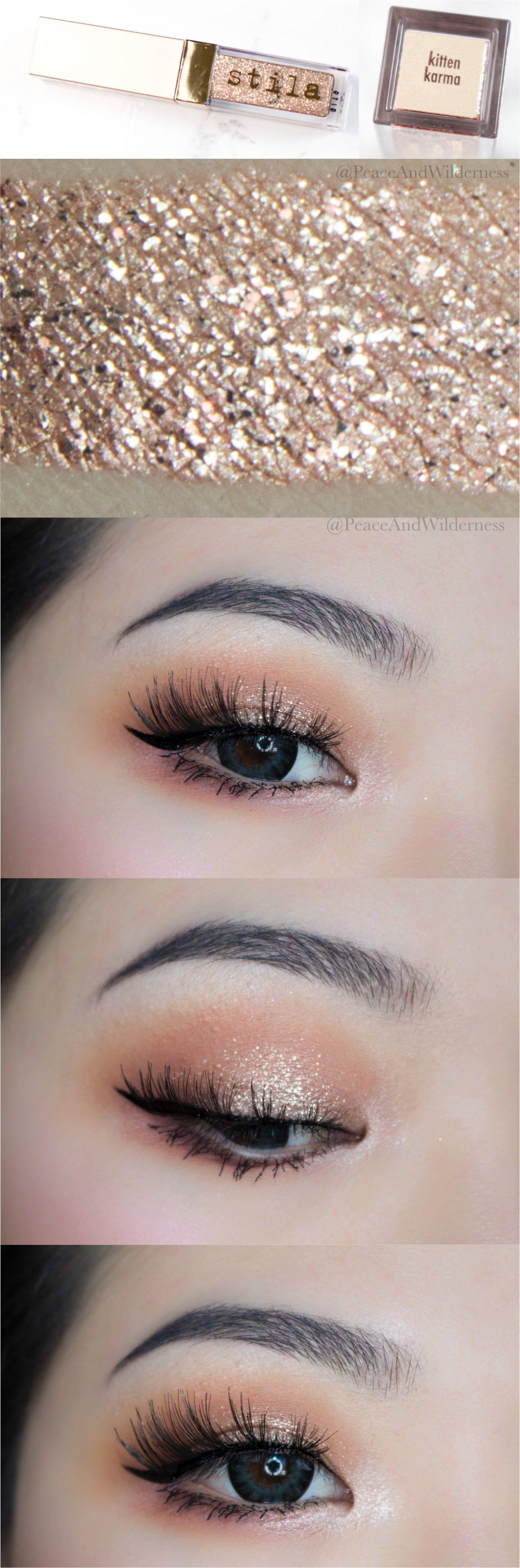 Makeupbykristy on reddit Eyes Milani Eyelid Primer NYX