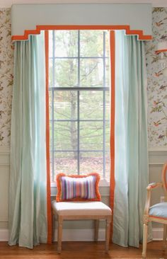 Sources Secrets And Tips On My Orc Dining Room Reveal Part I Prepossessing Dining Room Window Curtains Design Inspiration