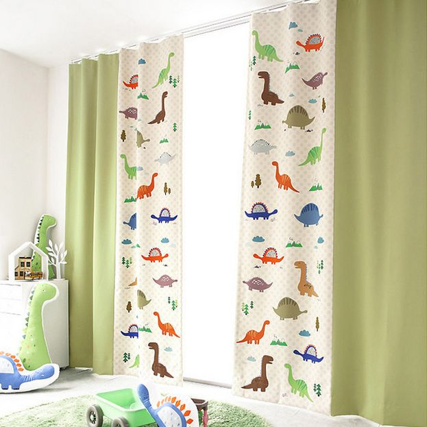 how to decorate boys room with dinosaur series kids world rh pinterest com
