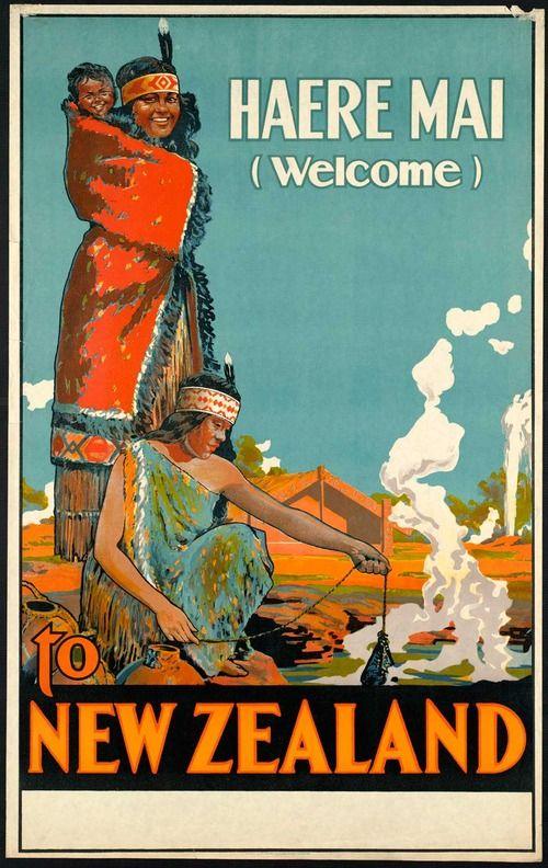 Vintage tourism graphic design.