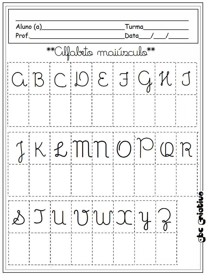 Atividades De Linguagem Para Educacao Infantil Atividades De