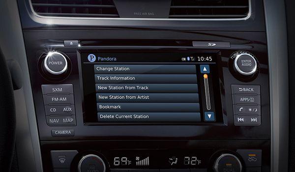 The midsize sedan segment is the most intense segment of