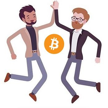Why are millennials investing in bitcoin