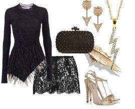 Clubbing Outfit Ideen