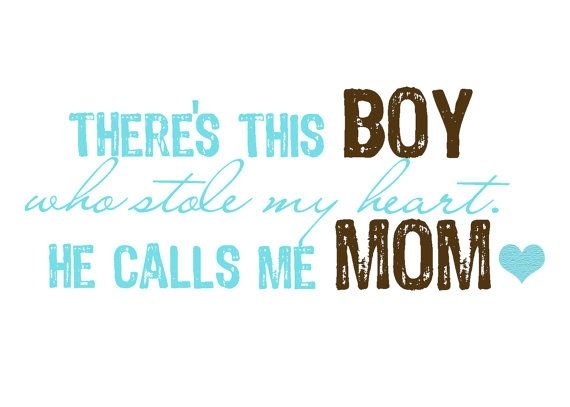 i love my baby boy!!!   QUOTES   Pinterest   Sons, Boys ...