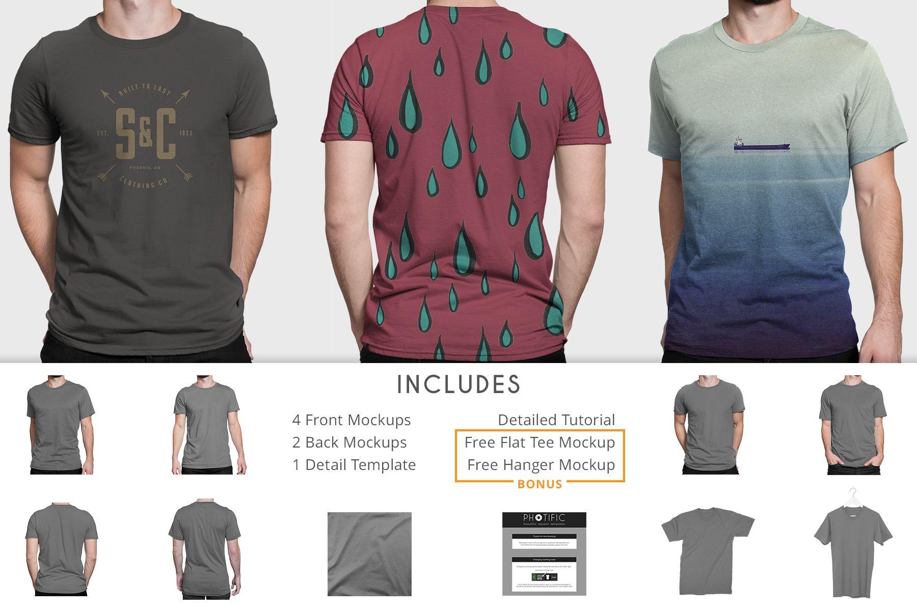 Download T Shirt Apparel Mockups Clothing Mockup T Shirt Design Template Shirt Mockup