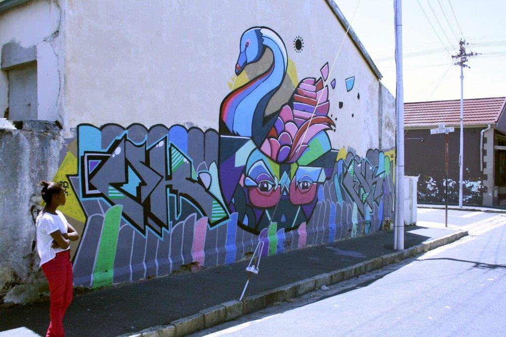 Nardstar Swanepoel