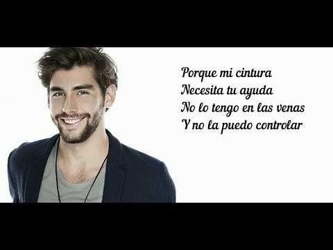 Youtube Canciones Blas Cantó álvaro Soler