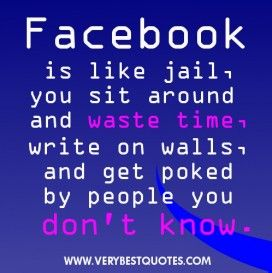 Funny Quotes And Sayings About Life For Facebook 2 272x273 Meme