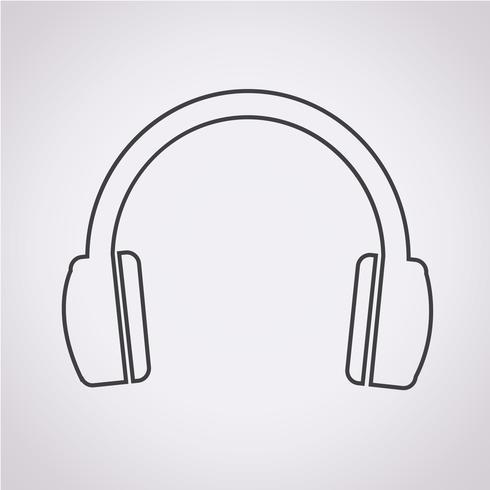 Business Icon Headphone Icon Design Illustrator Icon Web Icon Music Icon Sound Box Music Logo Headphones Dj Dj Business Icon Web Icon Vector Facebook Icon Png