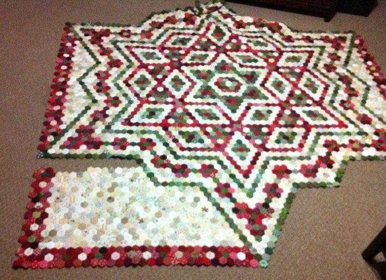 Alaska Aug2011 2254 Jpg English Paper Piecing Quilts