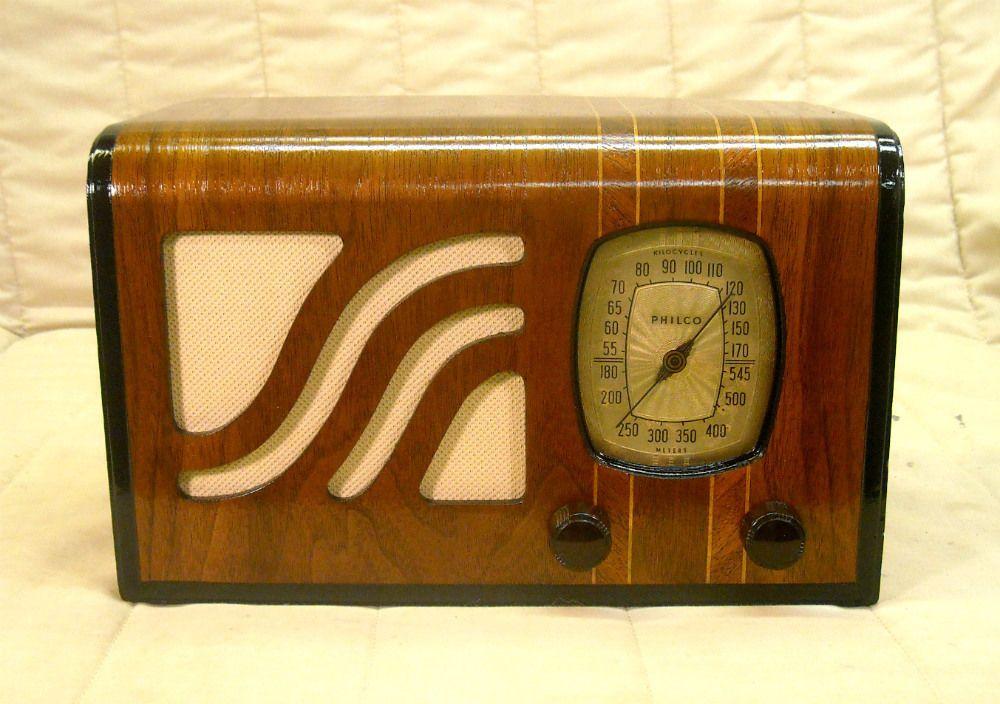 Antique Radio SPEAKER Grille Cloth Fabric Vintage
