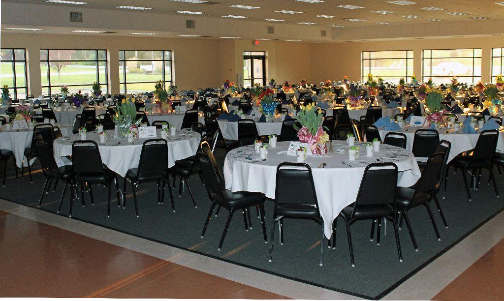 Underwood Hall in Kent Ohio | Hall, Event photos, Home decor