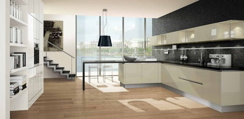 resultado de imagen de azulejos cocina moderna - Azulejos De Cocina Modernos