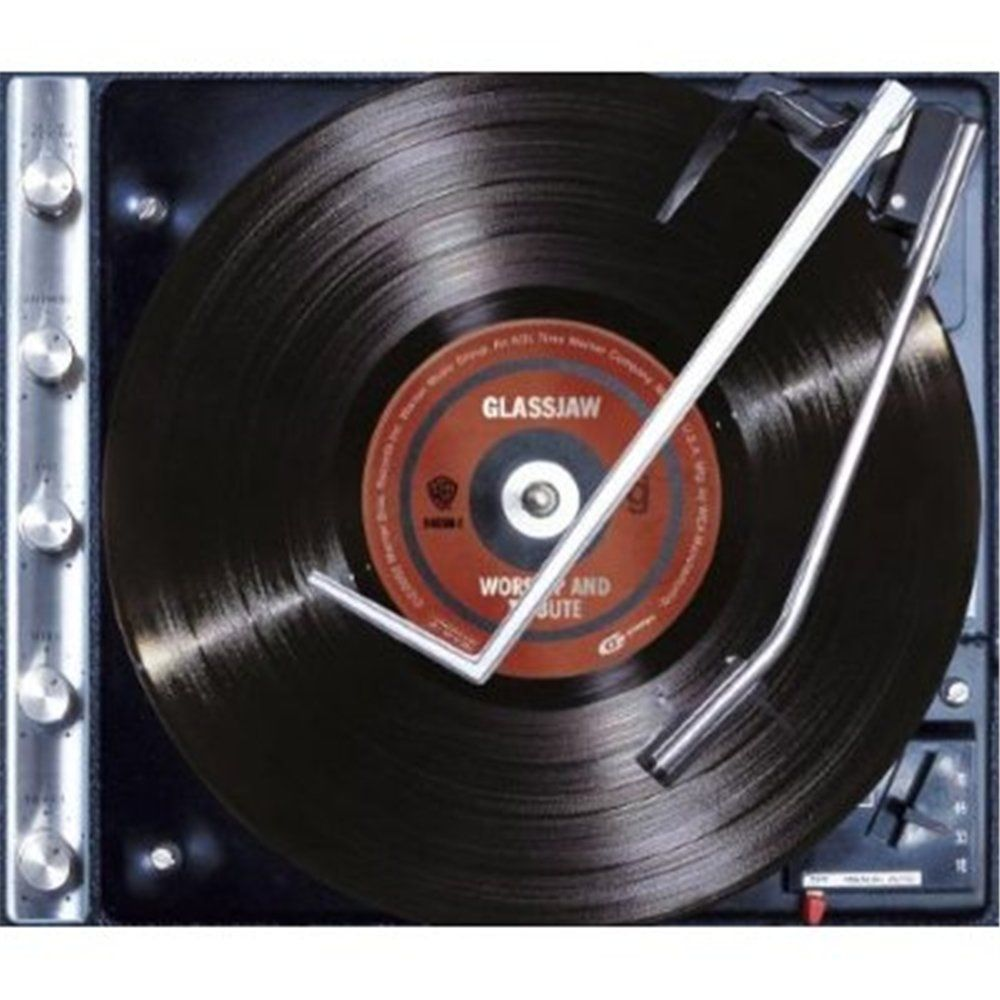 Glassjaw Worship And Tribute Album Songs Swing Jazz Electro Swing