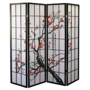 Asian Style Room Dividers RevolutionHR