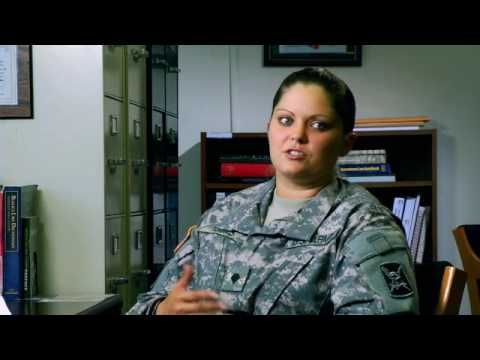 A Paralegal Specialist in the US Army | Paralegal | Pinterest ...
