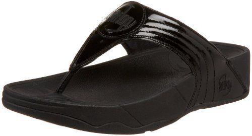 4f0697486539 FitFlop Women s Walkstar 3 Sandal FitFlop.  49.99. Rubber sole. Platform  measures approximately 1