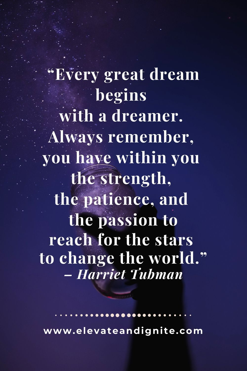 Follow Your Dreams Elevate Ignite Inspirational Quotes Confidence Healing Quotes Finding Happiness