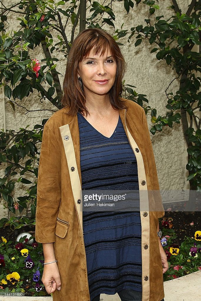Tina Kieffer attends 'La Flamme Marie Claire' 3rd edition at Salon France-Ameriques on May 10, 2012 in Paris, France.