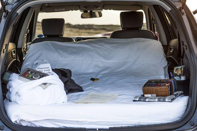 13 Best Micro Camper Hyundai Santa Fe images | Santa fe