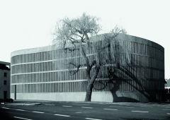 Architekten Fulda sichau walter architekten bda fulda parkhaus envolvente