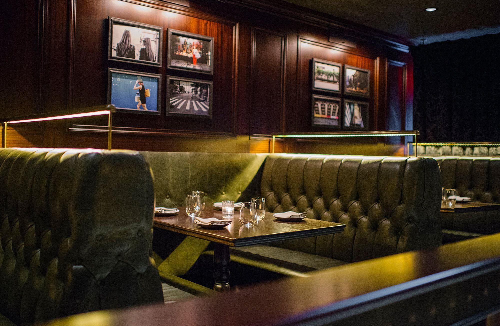 Nomad Bar Pub